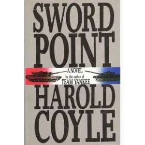 Sword Point COYLE HAROLD Books