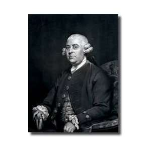 William Strahan Engraved By John Jones 1792 Giclee Print