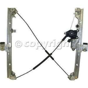WINDOW REGULATOR chevy chevrolet TAHOE 00 05 gmc YUKON DENALI SIERRA