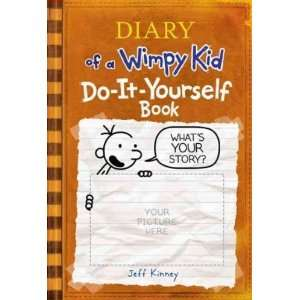 (Diary of a Wimpy Kid))Diary of a Wimpy Kid Do It Yourself